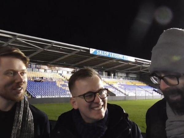 Shrewsbury Town 2 Liverpool 2 : David Verman, Matt Maher and Lewis Cox analysis - WATCH