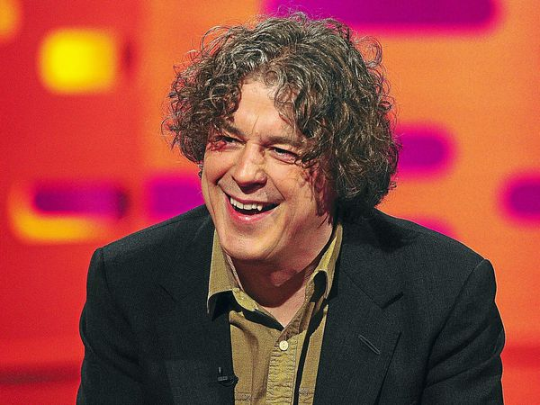 Alan Davies warns of self-censorship