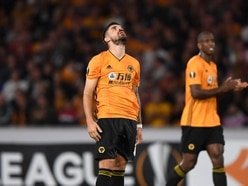 Braga v Wolves: Nuno not just playing for a point