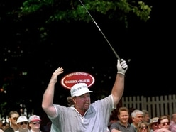 A closer look at the four US golfers who lifted the major trophies in 1982