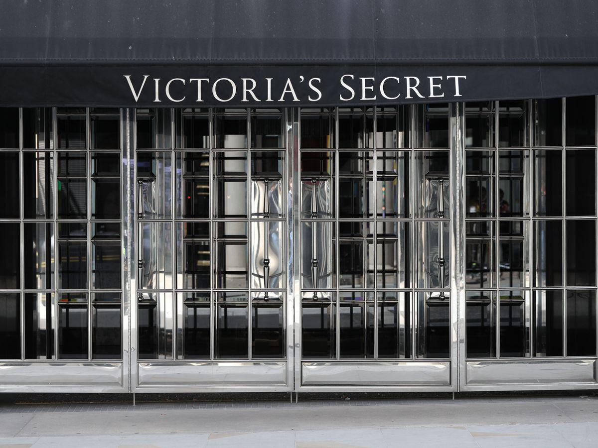 Victoria's Secret UK enters administration