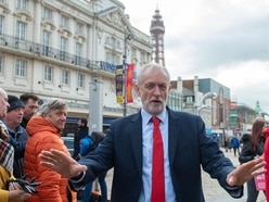 Corbyn tries to balance Brexit with radical vision for future in Blackpool