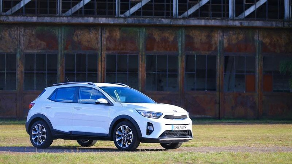 Kia Stonic Priced From £16295 In The UK