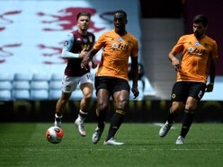 Wolves' Willy Boly out to ensure the Gunners draw a blank
