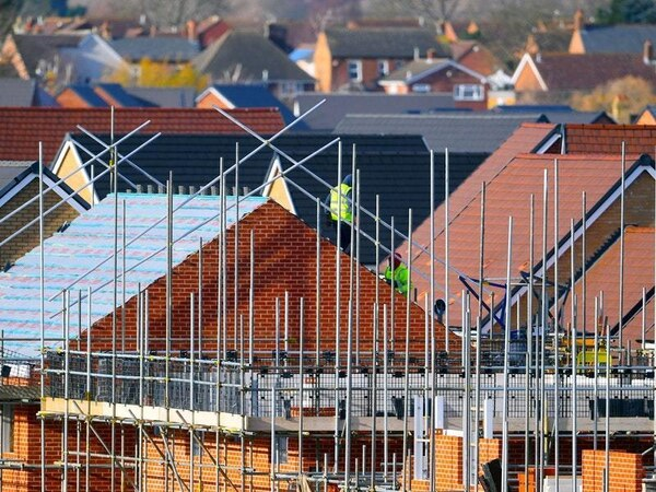 Opinion wanted on Shropshire homes proposal