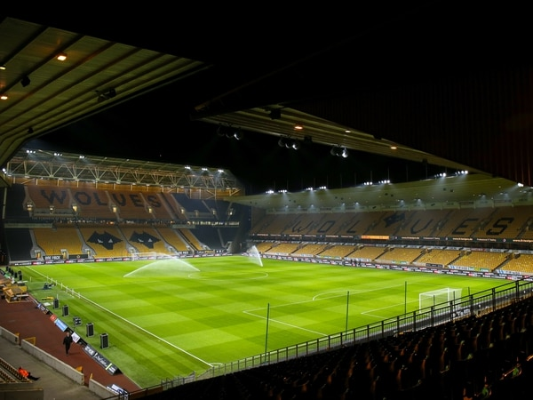 Wolves bosses: 'We need support to create 50,000-seater Molineux dream'
