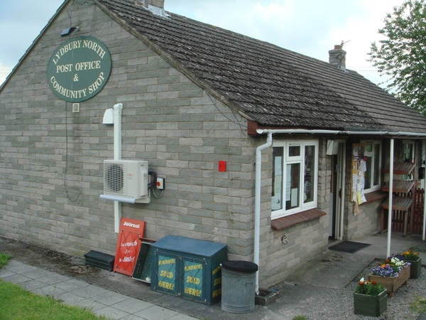 Volunteer-led Shropshire village shop closed to protect customers