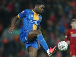 Shrewsbury v Oxford preview: How resilient Ro-Shaun Williams put nightmare Anfield finale to bed