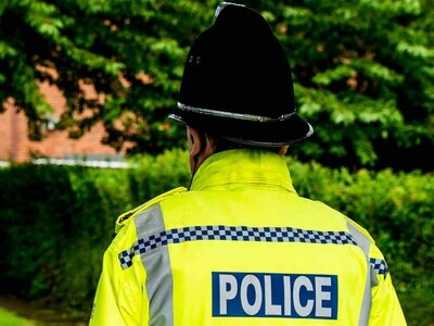 Community spirit praised as team effort finds missing Shropshire pensioner
