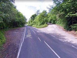 Man hit by car near Ironbridge 'was not trying to get killed'