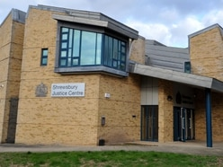 Wem man, 41, in court on wounding charge