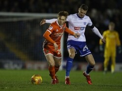 Bury 1 Shrewsbury 0 - Report and pictures