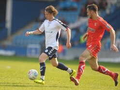 James McQuilkin signs contract extension at AFC Telford
