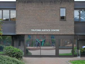 Telford Magistrates Court is based at Telford Justice Centre and will be closed until next week
