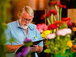 Bridgnorth Horticultural Society show is blooming marvellous