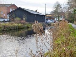 Next step in dredging Newport's canal is imminent