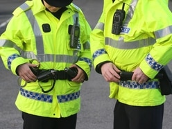 Police seize £50,000 worth of drugs