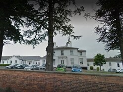 Telford nursing home turns itself around