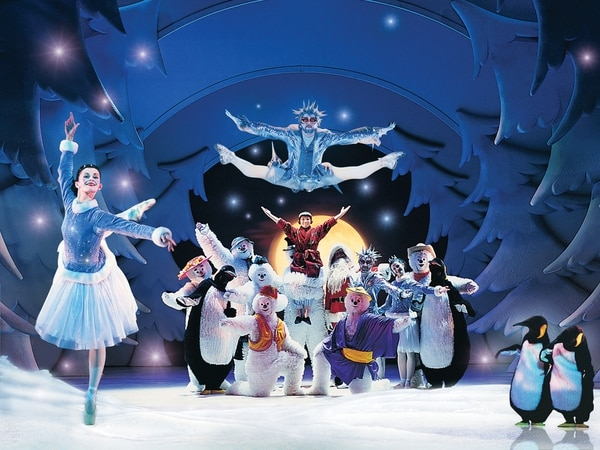 The Snowman celebrates 25 years on stage