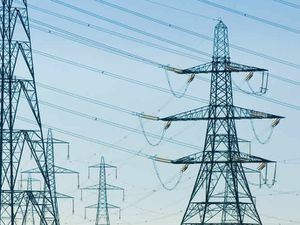 Hundreds of Shropshire properties hit by spate of power cuts