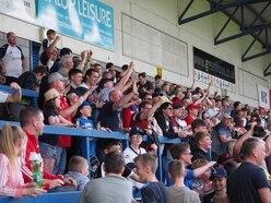 AFC Telford fans speak out in 2017/18 season survey: Results