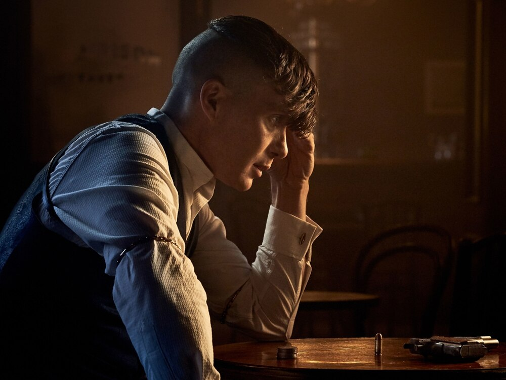 WIN: Tickets to The Legitimate Peaky Blinders Festival in