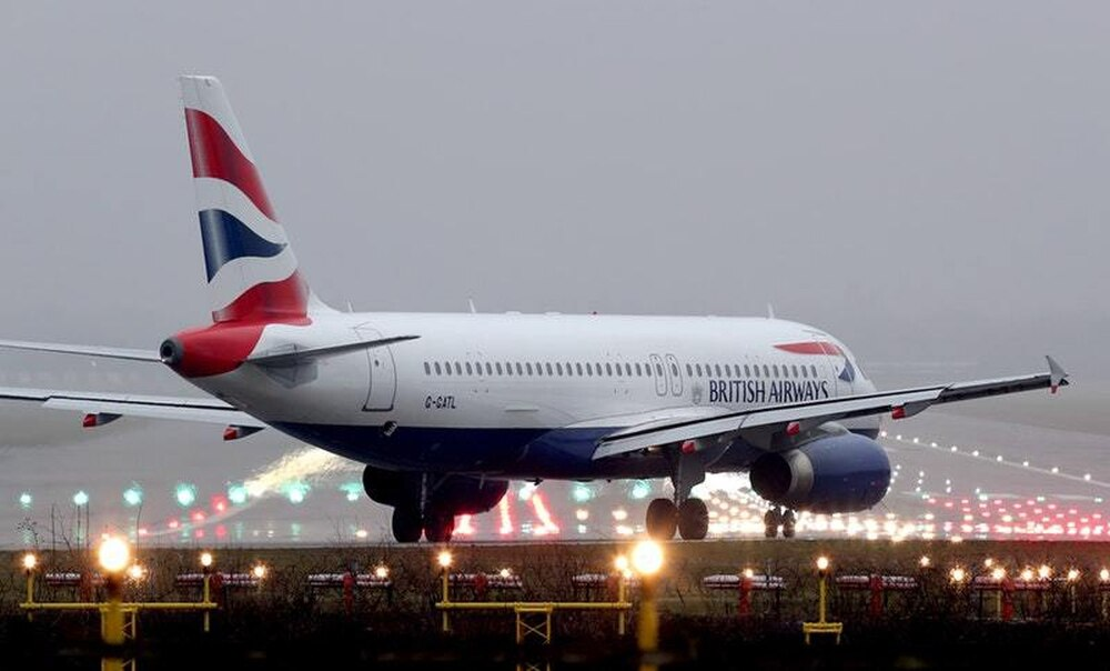 British Airways jet evacuated in Paris after 'direct threat'