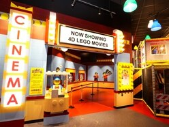 Legoland Discovery Centre Birmingham celebrate new Lego Movie release - review