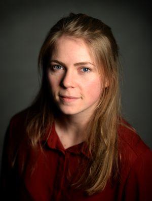 Charlotte Callear