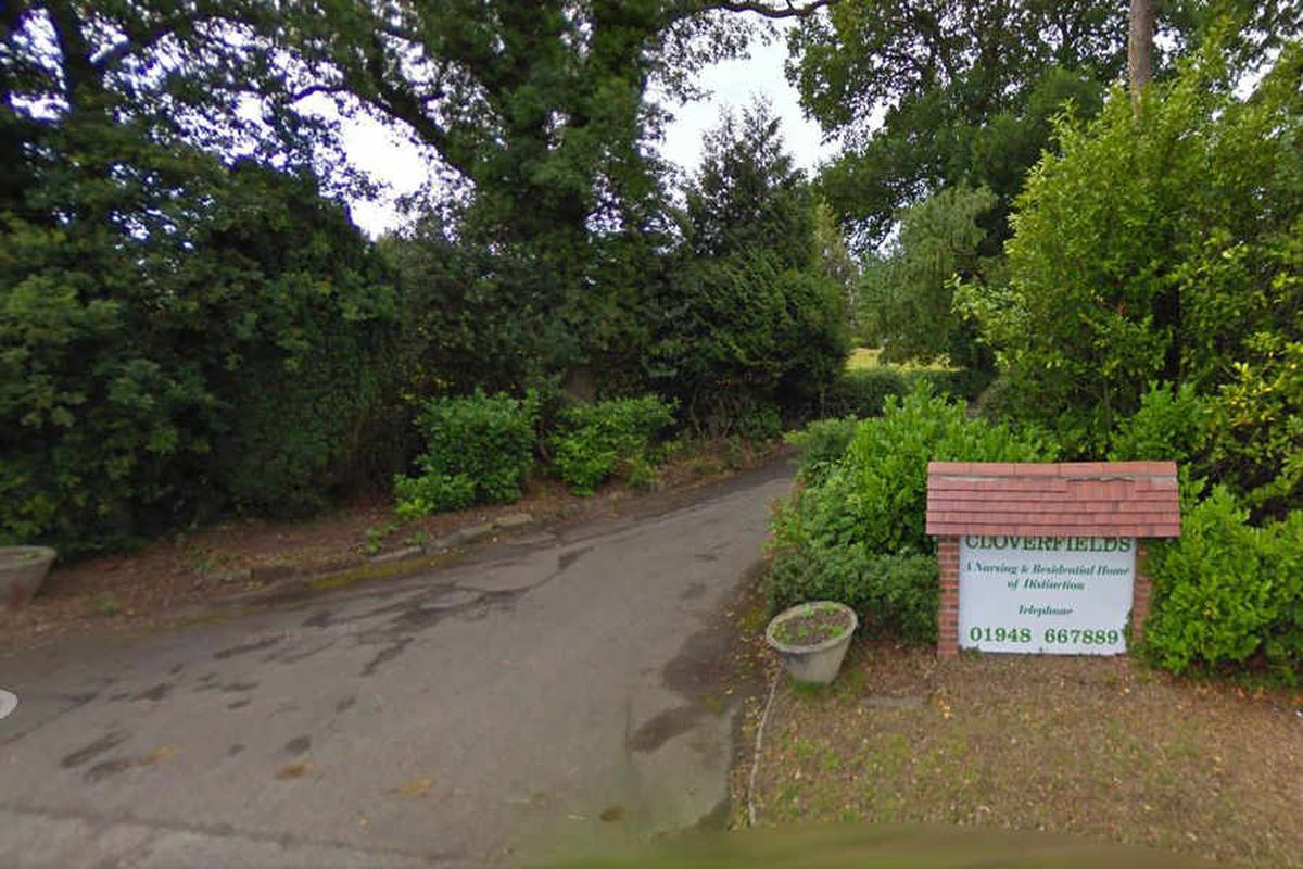Whitchurch nursing home told that it must improve
