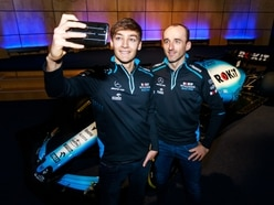 ROKiT signs F1 sponsorship deal with Williams