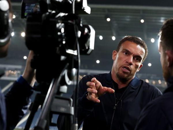 Valerien Ismael(Photo by Adam Fradgley/West Bromwich Albion FC via Getty Images).