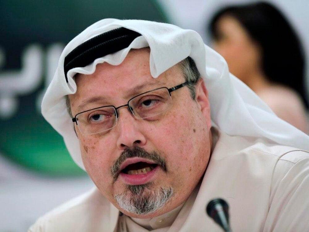 Jamal Khashoggi is dead, Saudi Arabian state television confirms