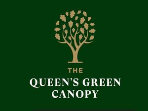 A new tree planting scheme to commemorate The Queen's Platinum Jubilee has launched in Telford and Wrekin