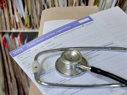 70,000 sick notes given by Shropshire doctors