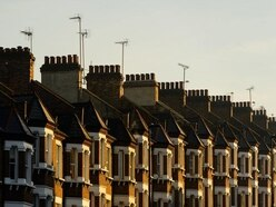 Ad for raffle to win a flat in south London banned