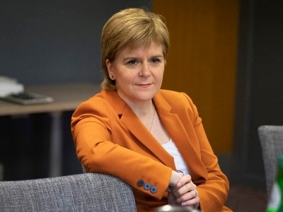 Europe 'could be willing' to renegotiate Brexit, Sturgeon says