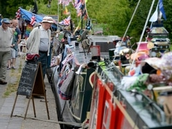 Ellesmere summer festival launches along the canal