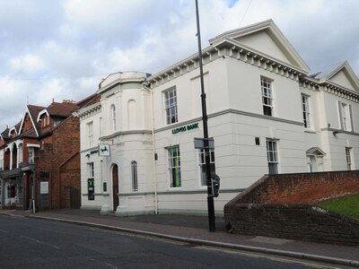 Objections over plan to convert former Shifnal bank into nursery and training centre