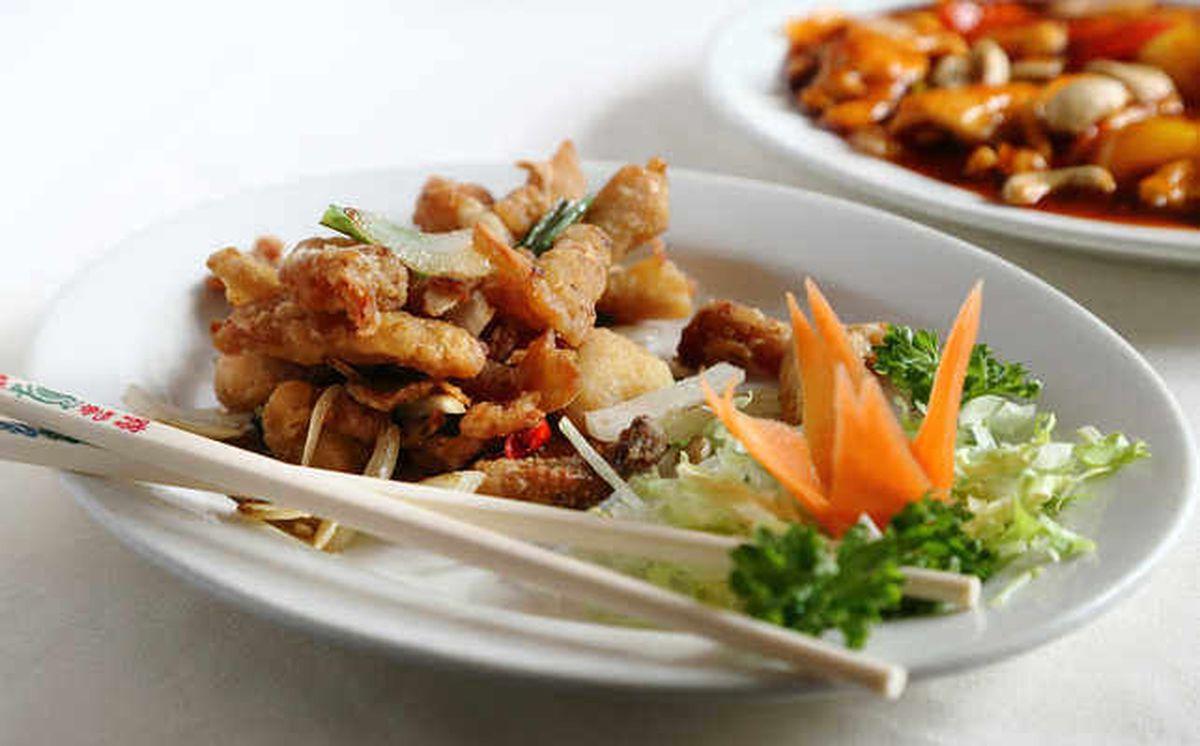Delicious dish – smoked chicken