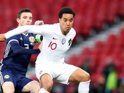 Wolves' Helder Costa delighted after dream Portugal debut