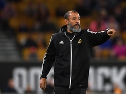 Nuno pleased with Wolves' Carabao Cup penalty win, but injuries sour evening