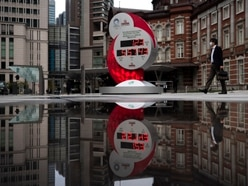 Tokyo 2020: Better late than never?