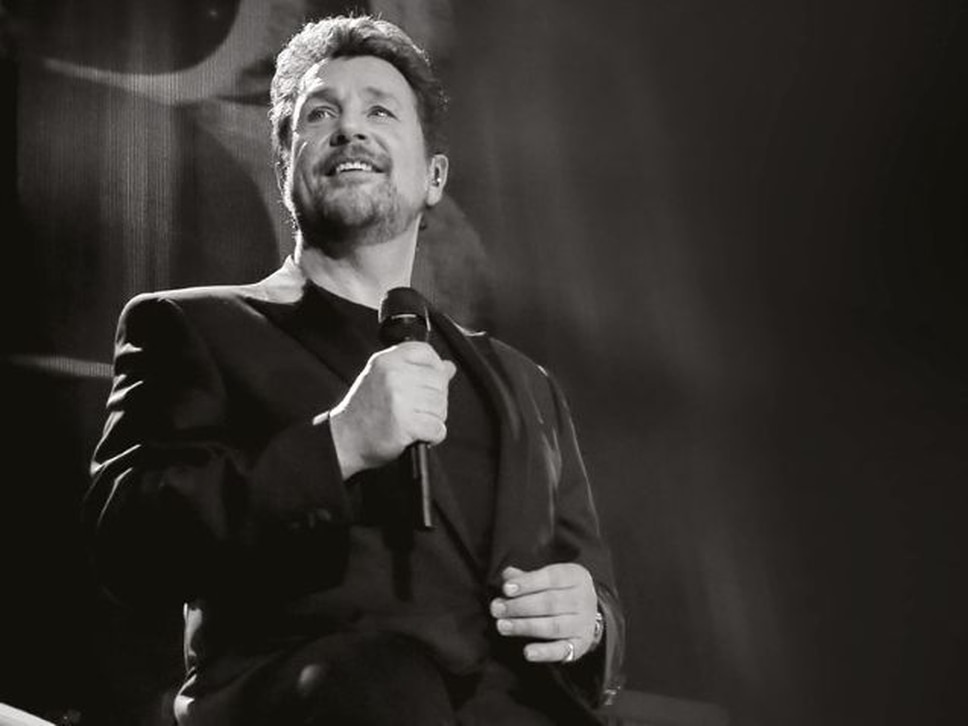 Michael Ball to bring new show to Birmingham