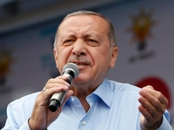 Polls open in Turkey's high-stakes presidential election
