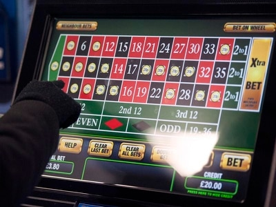 William Hill fined £6.2m by Gambling Commission for 'systemic failures'