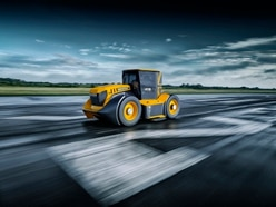 World's fastest tractor made possible by Shropshire engineers