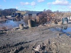£35,400 fine for landfill site firm