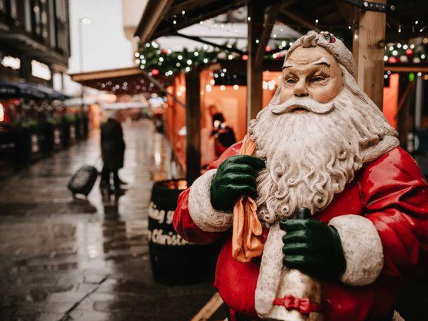 Telford Christmas Market at Southwater