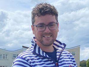 Councillor Matthew Dorrance